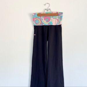 Lilly Pulitzer Vinyasa Yoga Pants